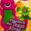 Barney : Pistachio & Full Team Ahead - บาร์นีชอบของว่างและทีมแห่งมิตรภาพ thumbnail 1