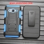 (002-090)เคสมือถือซัมซุง Case Samsung Galaxy J5 เคสกันกระแทกขอบสีรุ่นเหน็บเอว thumbnail 6