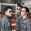 แว่นกันแดด ao skymaster 54-20 24KGP (china) เงิน thumbnail 8