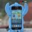 (พร้อมส่ง)เคสมือถือ Samsung Galaxy S Duos S7562 เคสนิ่มการ์ตูน 3D น่ารักๆ thumbnail 4