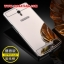 (396-001)เคสมือถือ OPPO X9007 Find 7 เคสกรอบโลหะพื้นหลังอะคริลิคเคลือบเงาทองคำ 24K thumbnail 11