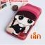 (พร้อมส่ง)เคสมือถือแบบกระเป๋าลายการ์ตูนน่ารักๆ เหมาะกับโทรศัพท์ที่มีขนาดไม่ใหญ่กว่า iPhone 5/5s thumbnail 17