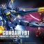 Gundam F91 Harrison Martin Custom (HGUC) thumbnail 1