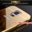 (025-143)เคสมือถือซัมซุง S5 เคสกรอบโลหะพื้นหลังอะคริลิคเคลือบเงาทองคำ 24K thumbnail 1