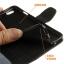 (472-002)เคสมือถือไอโฟน case iphone 5/5s/SE เคสนิ่มสไตล์สมุดเปิดข้างผิวขรุขระลายเส้นสุดคลาสสิค thumbnail 8