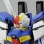 MG 1/100 ZZ Gundam [BTF] thumbnail 9