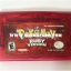 Nintendo Game Boy Advance : Pokémon Ruby Version US (Used) thumbnail 1