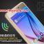 (025-129)เคสมือถือซัมซุง Case Samsung A8 เคสกรอบโลหะพื้นหลังอะคริลิคสีโลหะ thumbnail 7