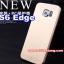 (พร้อมส่ง)เคสมือถือซัมซุง Case Samsung S6 edge เคสนิ่ม+โลหะสวยหรูเรียบง่าย thumbnail 1