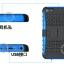 (427-005)เคสมือถือไอโฟน case iphone 5/5s/SE เคสนิ่มพื้นหลังพลาสติกแข็งขอบสีกันกระแทก thumbnail 6