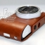 Full Body style Leather Case for Samsung Galaxy camera EK-GC100 thumbnail 5
