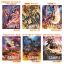 "G Legend Deck 2 : The Overlord blaze ""Toshiki Kai"" (VG-G-LD02) ~ Full-Foil Set thumbnail 10"