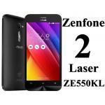 ฟิล์มกระจก Zenfone 2 Laser ZE550kL