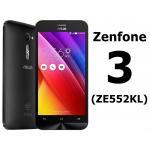 ฟิล์มกระจก Zenfone 3 (ZE552KL)