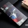 เคสSony Z5 Premium- เคสพิมพ์การ์ตูน (Pre-Order)