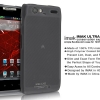 Motorola RAZR, RAZR Maxx - Imak Soft case พร้อมส่ง