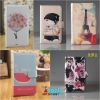 LG Optimus Black - Cartoon Diary Case [Pre-Order]