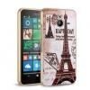 Nokia Lumia640XL. 640XL LTE -Cartoon3D Metal case [Pre-Order]