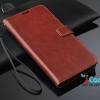 HTC Desire 820,820s -Leather diary case [Pre-Order]