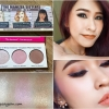 The Balm The Manizer Sisters Collection พาเลท