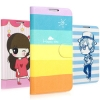 HTC One Max - Cartoon Hard case [Pre-Order]