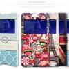 เคส Sony Xperia C4, C4 Dual- Cartoon Diarry Case [Pre-Order]