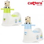 กระโถนหัวหมีมีมือจับ Camera [C-5805-B]