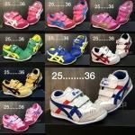 รองเท้า Onisuka Tiger kid มีไซค์ 25-36