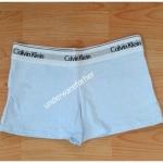 กางเกงชั้นใน CK สีขาว แบบเต็มตัว