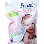 ผลิตภัณฑ์ซักผ้าเด็ก Pureen 700 ml