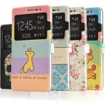 Vivo Xplay 3S - Cartoon Diary Case [Pre-Order]