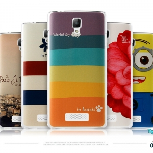 เคส OPPO Neo, Neo 3 -Cartoon hard Case [Pre-Order]