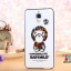 เคส Xiaomi Mi 4 - Cartoon silicone case[Pre-Order] thumbnail 18