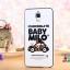 เคส Xiaomi Mi 4 - Cartoon silicone case[Pre-Order] thumbnail 22