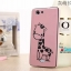 เคส OPPO Neo 5s -Cartoon Silicone Case [Pre-Order] thumbnail 13