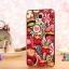 เคส Xiaomi Mi 4 - Cartoon silicone case[Pre-Order] thumbnail 15