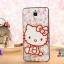 เคส Xiaomi Mi 4 - Cartoon silicone case[Pre-Order] thumbnail 17