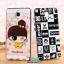 เคส Xiaomi Mi 4 - Cartoon silicone case[Pre-Order] thumbnail 1
