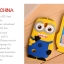 เคส Oppo Joy3 - TN Silicone Case [Pre-Order] thumbnail 4