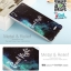 เคสขอบโลหะ Oppo R7s - Cartoon Metal Case [Pre-Order] thumbnail 12