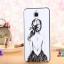 เคส Xiaomi Mi 4 - Cartoon silicone case[Pre-Order] thumbnail 14