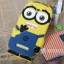OPPO Find Way S -Minion Silicone Case[Pre-Order] thumbnail 3