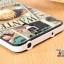 เคส Xiaomi Mi 4 - Cartoon silicone case[Pre-Order] thumbnail 7