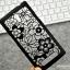 เคสมือถือ Oppo Find 7- เคสฉลุลายดอกไม้งานวินเทจ Case [Pre-Order] thumbnail 5